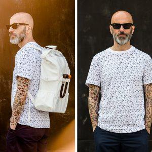 HJUL T Shirt