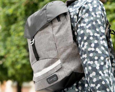 Overade: Backpack