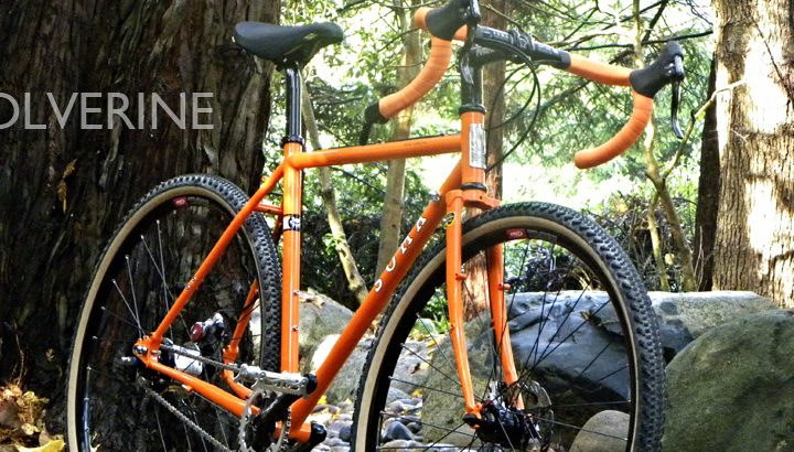 SOMA Fabrications x Action Bicycle Club