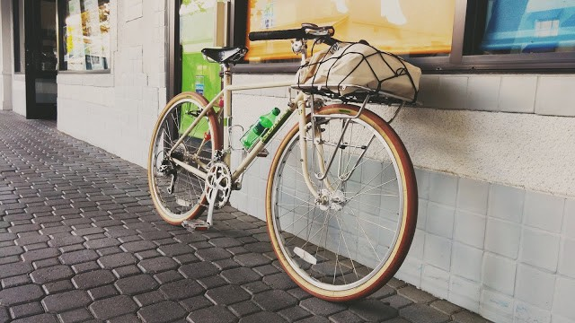 Soma Grand Randonneur Bicycle