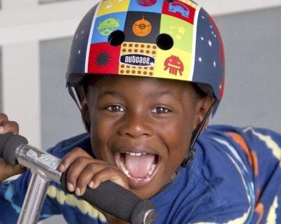 Nutcase: Little Nutty Helmet