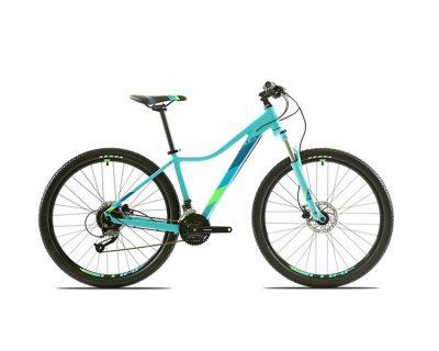 Cube: Access WS Mountain Bike