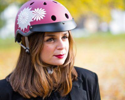 Sawako: Hanabi Helmet