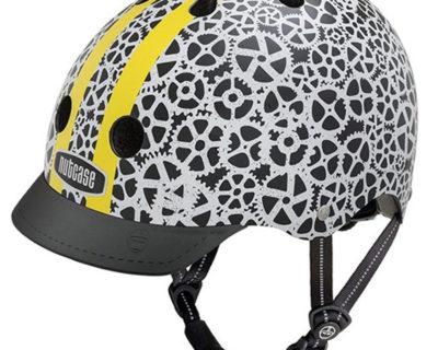 Nutcase: Street Adult Helmet Stay Geared
