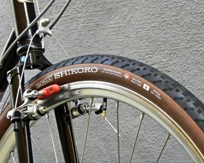 Soma: Shikoro Clincher Tyre