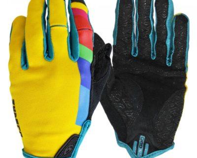 Cinelli x Giro: DND Gloves – Zydeco