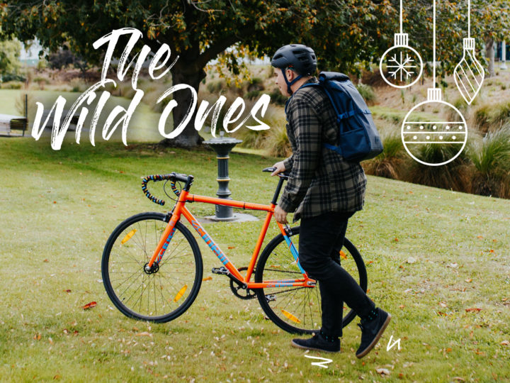 Oh Holy Bike – The Wild Ones Gift Guide