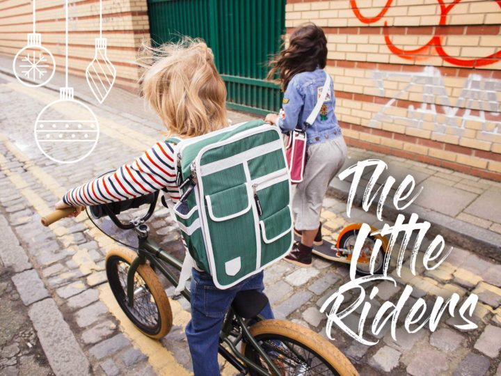 Oh Holy Bike – The Little Riders Gift Guide