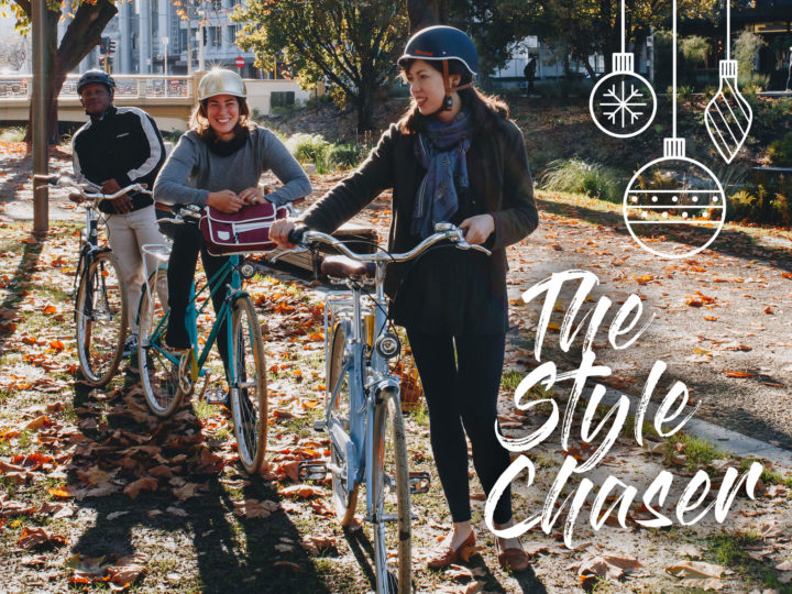 Oh Holy Bike – The Style Chaser Gift Guide