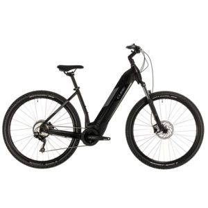 Hybrid Electric Bike