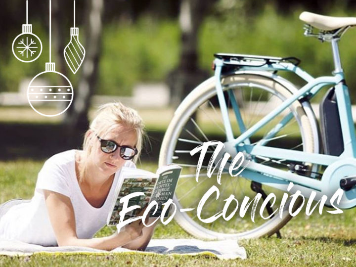 Oh Holy Bikes – The Eco-concious Gift Guide
