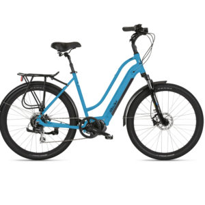 Commuter Electric Bike