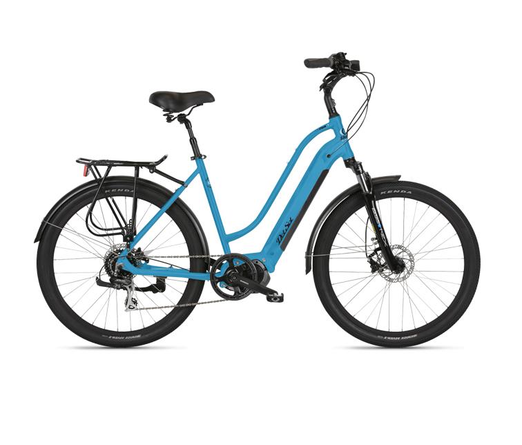 Commuter Electric Bike