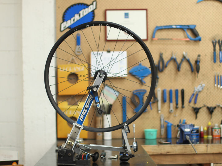 Wheel Builds